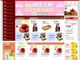 网畅供应英文b2b网站程序