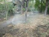 别墅喷雾造景系统,景点人造雾装置,景观喷雾设备