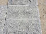 芝麻灰蘑菇石硬度好耐腐蚀