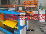 自动焊网机钢丝网片龙门焊机