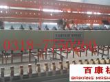 BK-3/6-220型钢筋网焊接生产线钢筋焊网机