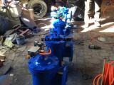 定制款液动排泥阀 dn100液动排泥阀的报价