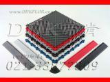 【防冻户外地板】开放式剖面户外防滑耐磨地板/DDK定制生产