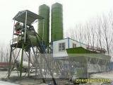 河南稳定土拌和站型号厂家_稳定土拌和站厂家报价