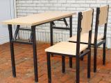 供应质量好的优质餐桌椅