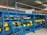 960泡沫复合板机,加长岩棉复合板设备,复合机流水线系列
