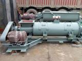 粉尘加湿机厂家供应单轴粉尘加湿搅拌机价格低质量