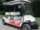 供应无锡4座高尔夫球车,度假村接送游览车