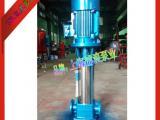 多级泵,立式多级泵,GDL多级离心泵,增压离心泵