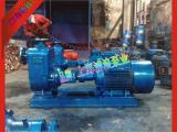 自吸泵,ZX卧式单级自吸泵,自吸泵材质,自吸泵吸程