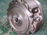 厂家直销GM1-320内五星液压马达 摆缸液压马达