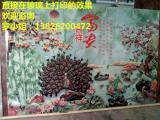 多功能艺术装饰瓷砖uv彩绘机 原装进口
