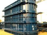 东至墩身模板  钢模板  桥梁模板