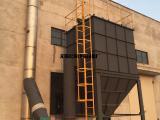 除尘系统 除尘器设备GCMC-Ⅰ型高压脉冲长布袋除尘器