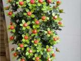 广州仿真果树 橘子树 大型 室内外装饰工