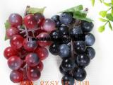 仿真葡萄树制作过程 仿真葡萄树价格 大型葡萄树批