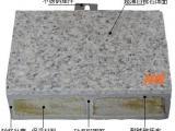 外墙保温装饰一体板岩棉夹心复合板