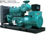 康明斯系列柴油发电机组保养
