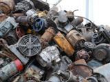 废旧物资回收 废旧钢铁回收