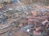 废金属回收 废旧易拉罐回收