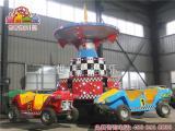 新型狂车飞舞游乐设备 儿童游乐设备 狂车飞舞自控飞机价格
