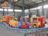 轨道爬山车 儿童轨道小火车 新型游乐设备迷你穿梭