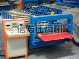 墙面板压型机,910彩钢压瓦机价格便宜质量高