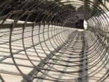 软基处理 污泥处理 工程用锁扣式(一体化)土工格栅