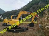 BD80-8国产挖掘机价格