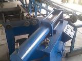 小型电焊条机械为小型焊条生产提供了有利条件