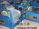 BH-40阻化剂喷射泵,阻化液压灭火泵厂家价格