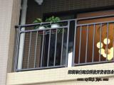 锌合金阳台护栏厂家 组装式锌钢隔离阳台护栏生产工艺