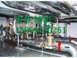 《蒸汽管道减温减压器、高压除氧器/LYG电厂》