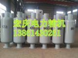 出售【柴油发电机消音器、复合阻抗式消声器】
