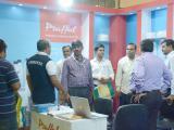 2017年8月孟加拉面料展及辅料展览会