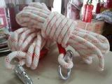 A优质安全带|东莞聚酰胺尼龙安全绳个人防护作业安全绳