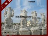 佛教四大天王 寺庙护法天王佛像雕刻