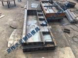 制定桥梁遮板模具F1声屏障模具H1指定厂家京伟模具