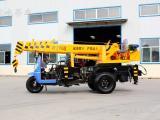 3吨小型吊车 济宁四通中小型吊车生产厂家