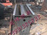 道路移动式防撞墙模具,水泥隔离墩模具推荐厂家京伟模具