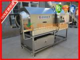 真空软包装滚筒洗袋机设备希源机械制造