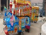 大象无轨小火车,德鸿游乐设备,观光火车报价