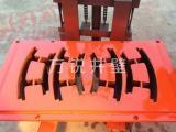 井壁模块生产设备