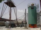山东沥青搅拌站导热油系统清洗剂快速除焦