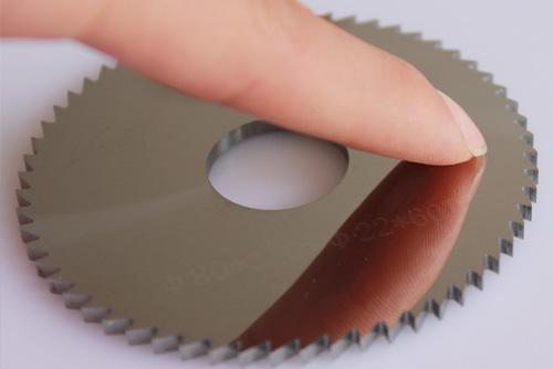 钨钢锯片铣刀