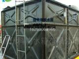 科能定制搪瓷钢板水箱 保温水箱 量大价优