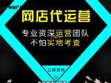 沈阳淘宝店铺装修网店美工外包首页海报设计