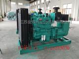 500KW申动柴油发电机组