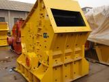 砂石生产线配套设备反击式破碎机厂家报价供应商 裕洲机械