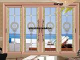 建筑装修装饰行业优质品牌 万嘉鸿福门窗企业品牌